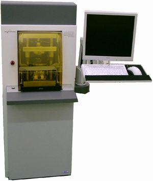 system image